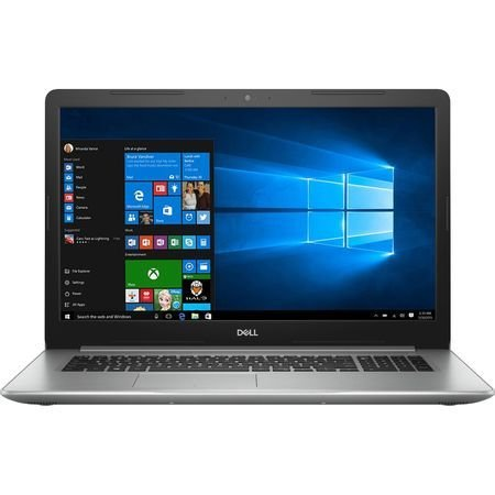 Notebook Dell Inspiron 5770 Intel Core i7-8550U